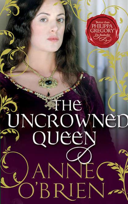 Книга The Uncrowned Queen - скачать бесплатно в pdf, epub ...